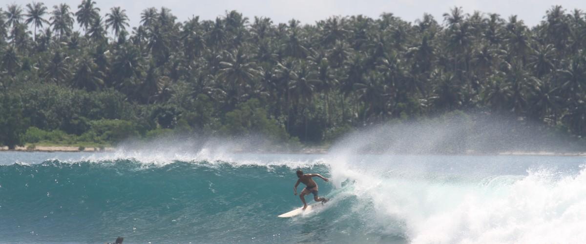 Cours de surf entre amis ou en famille au Pays Basque