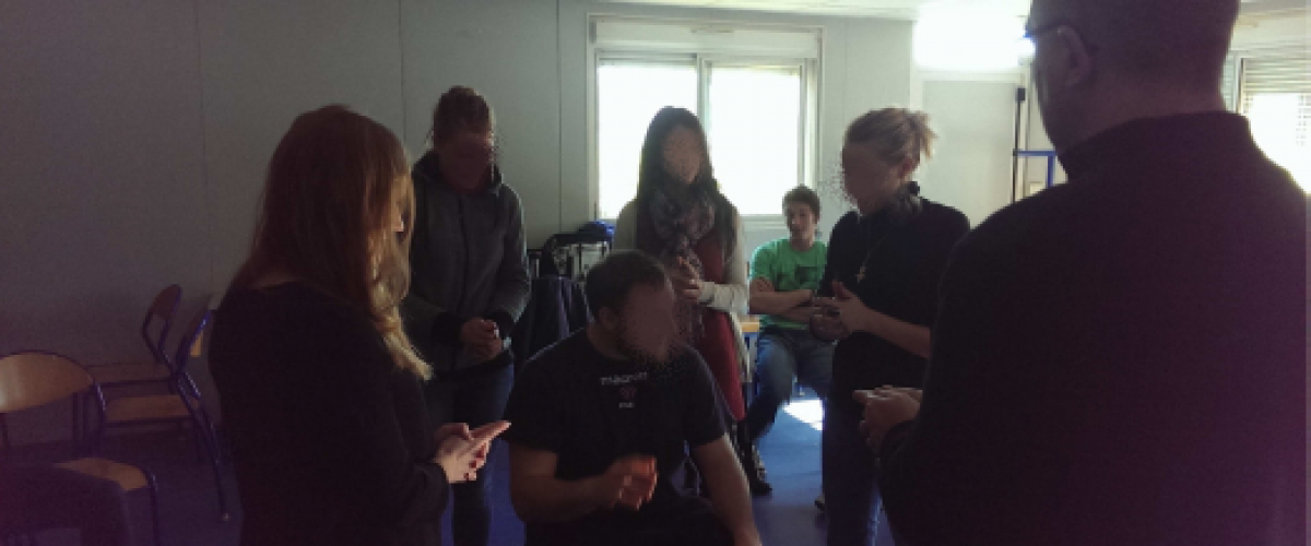 """Teambuilding """"CORPORATE"""" à Deauville"""
