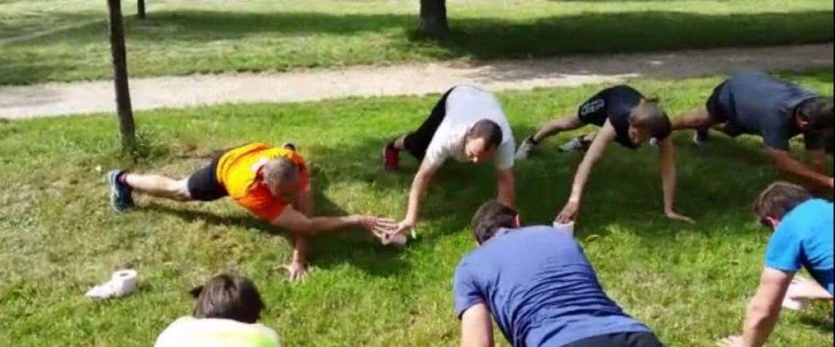 """Teambuilding """"CORPORATE"""" à Toulouse"""