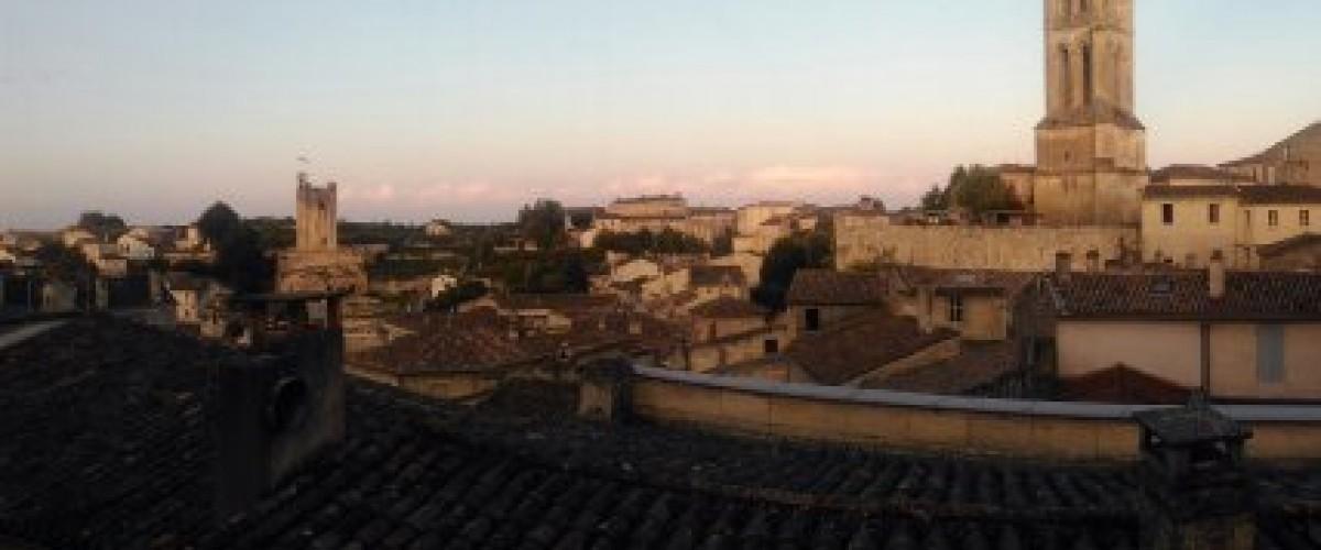 Visite historique de Saint-Emilion