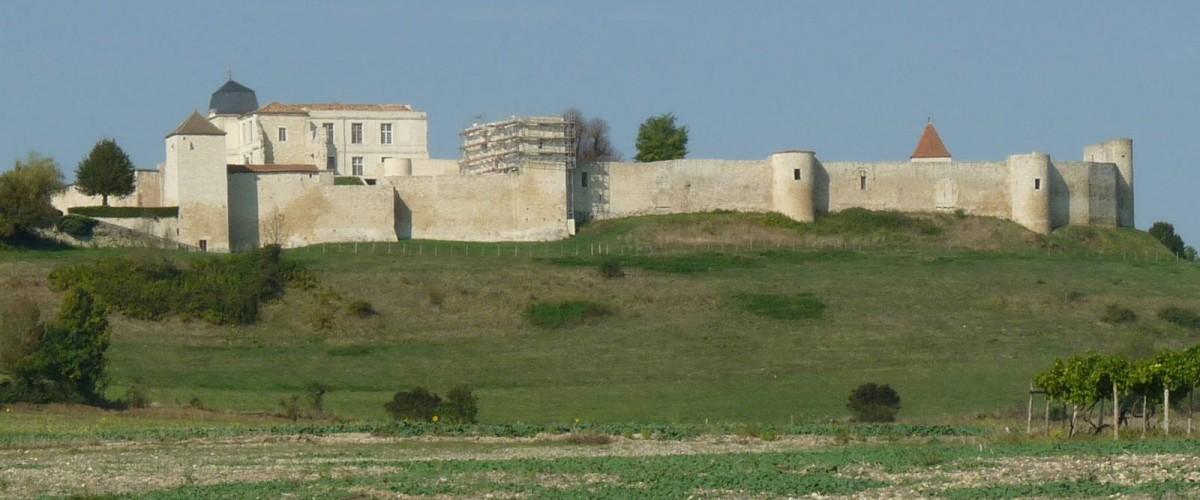 Escape game médiéval au Château de Villebois-Lavalette
