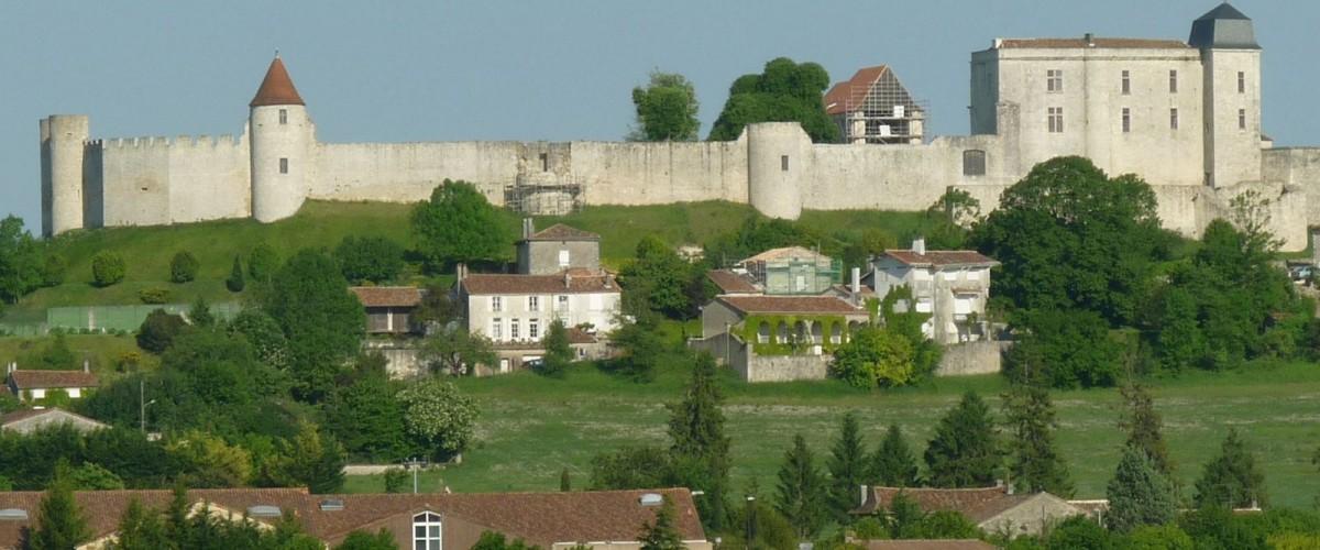 Enigmes à résoudre au Château de Villebois-Lavalette
