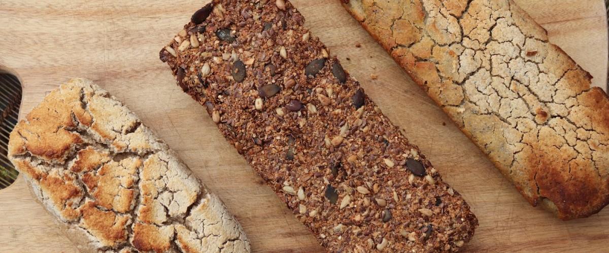 Stage Cuisine des pains