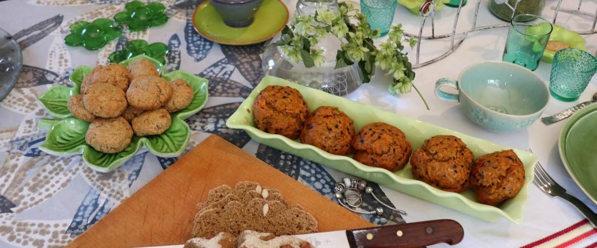 Cours de Cuisine et Bonne Santé