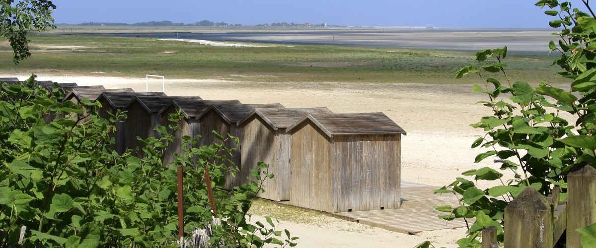 Randonnée insolite découverte d'une cité médiévale au bord de mer