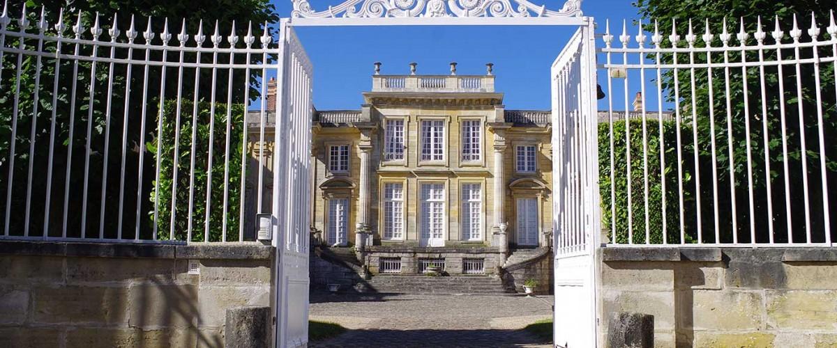 Visite guidée du château de Versigny pour les enfants