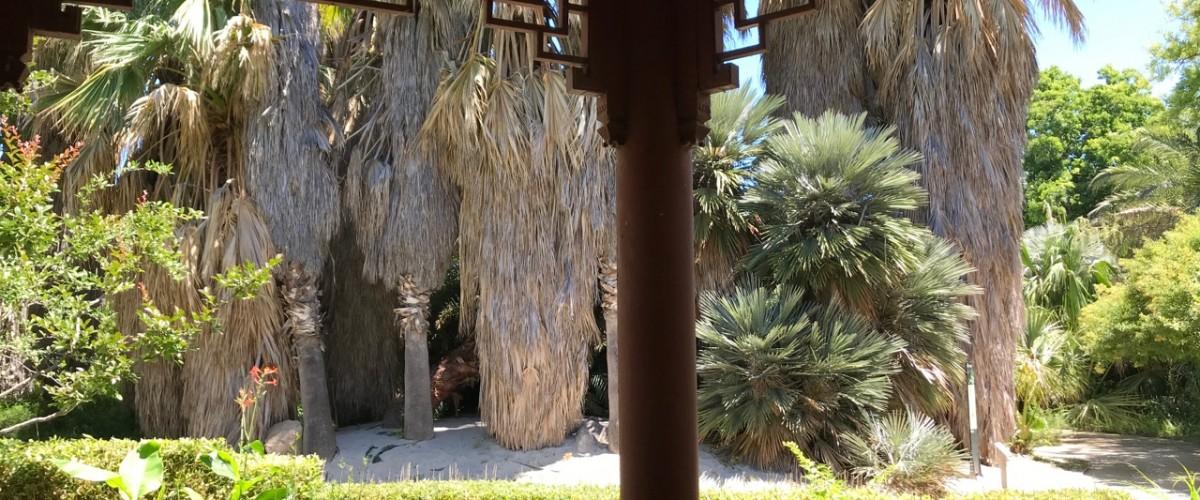 Balade au frais dans le parc : art au château, jardin botanique et pique-nique d'un  chef à Borély