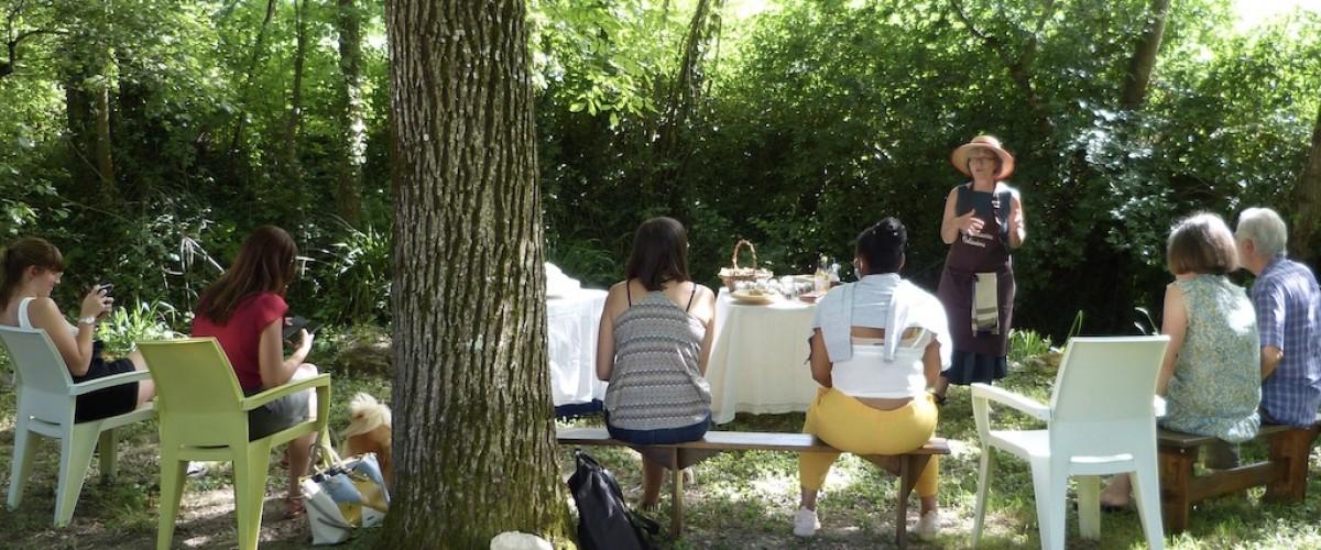 À la découverte des saveurs de cuisine d'antan à Villeneuve-sur-Tarn