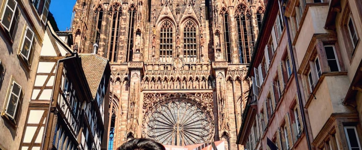 Escape game Harry Potter outdoor à Strasbourg