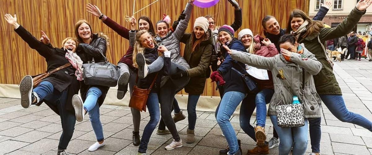 Escape game outdoor Harry Potter à Brest ou partout en France