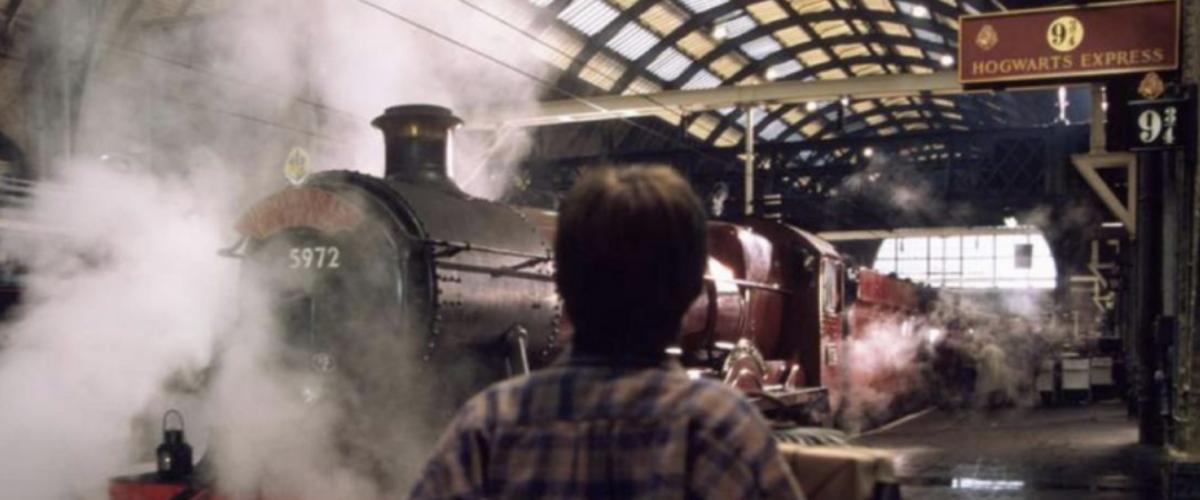 Escape game outdoor Harry Potter à Isola 2000