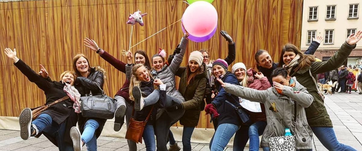 Escape game outdoor Harry Potter à Chamonix
