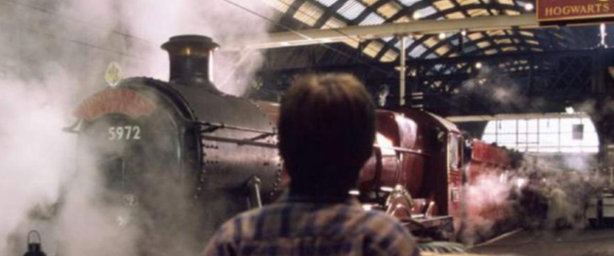 Escape game outdoor Harry Potter à La Plagne