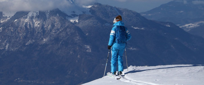 Sortie ski Portes du Soleil à Avoriaz