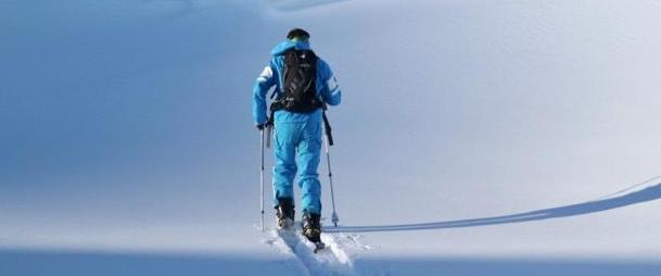 Randonnée à Ski à Avoriaz