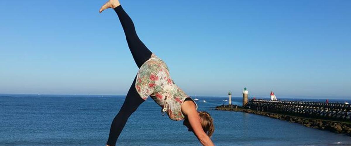 Cours de Hatha Yoga dans les Landes