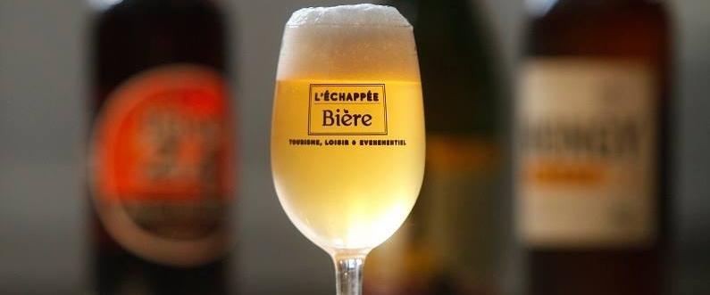 Découverte de la ville et jeu de piste autour de la bière d'Arras