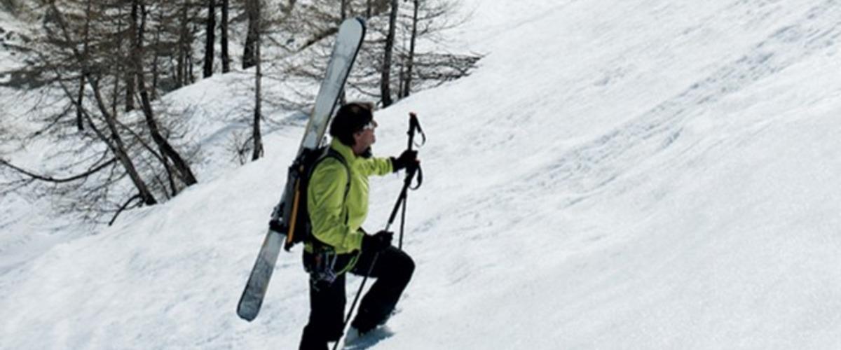 Ski hors-piste et de randonnée à Chamonix