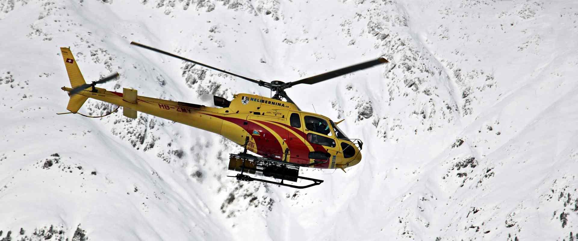 Heliski à Avoriaz : expérience insolite en ski hors piste