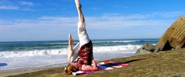 Cours de Hatha Yoga, méditation, Yoga Nidra à Capbreton