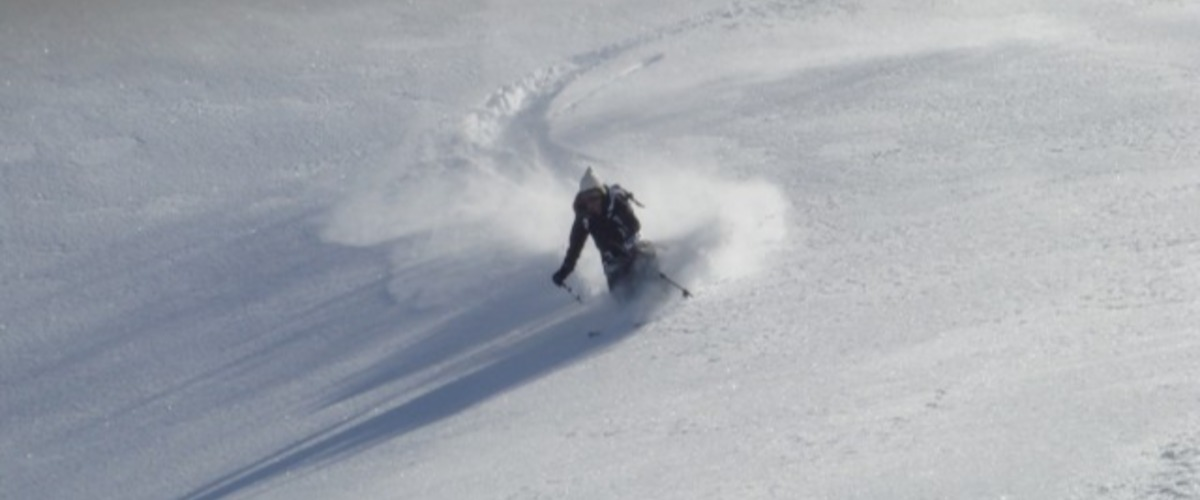 Ski hors-piste et de randonnée à Megève