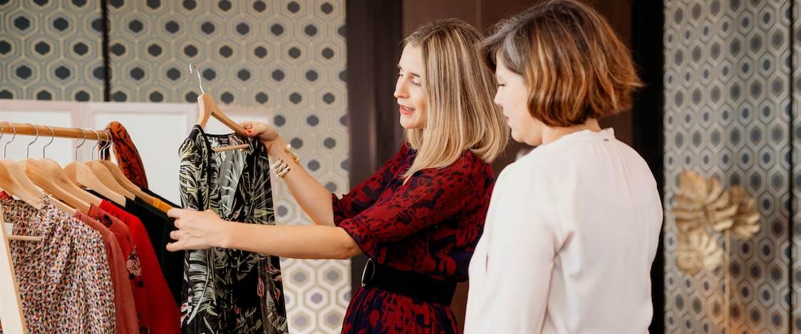 Relooking vestimentaire à Bordeaux et ses alentours