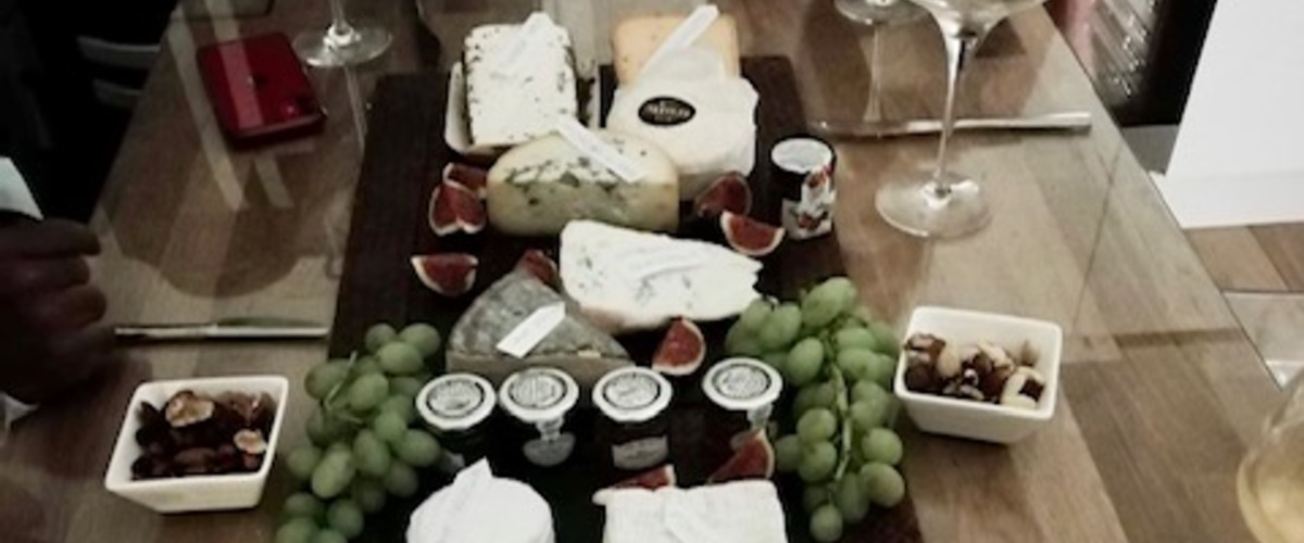 Soirée accords Fromages & Vins