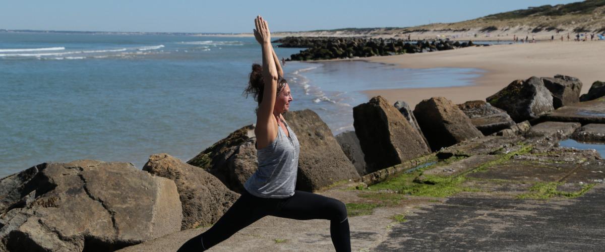 Ateliers Danse-Nature à Soulac-sur-Mer !