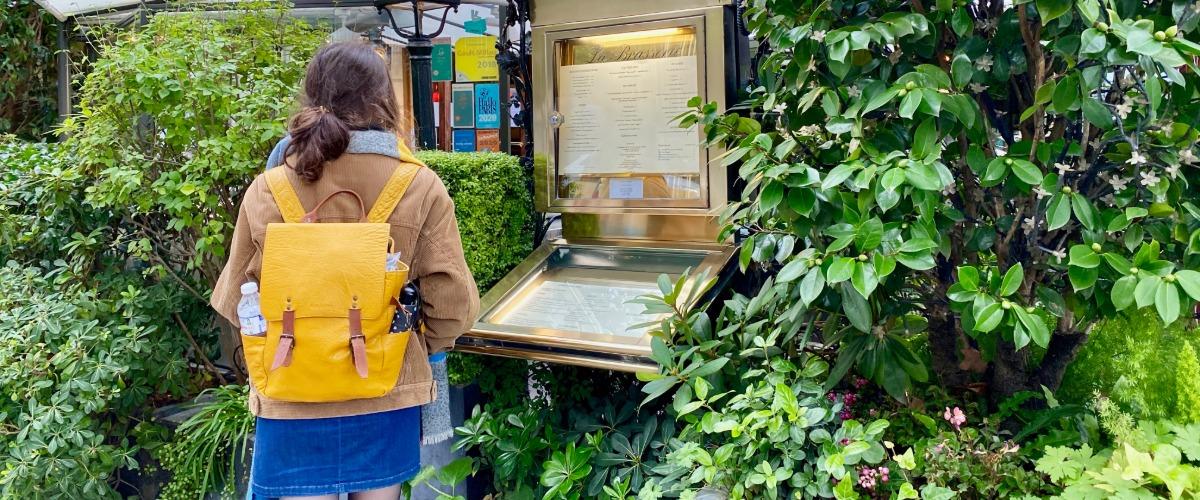 Le Montparnasse des Artistes, visite audio-guidée sur smartphone à Pied