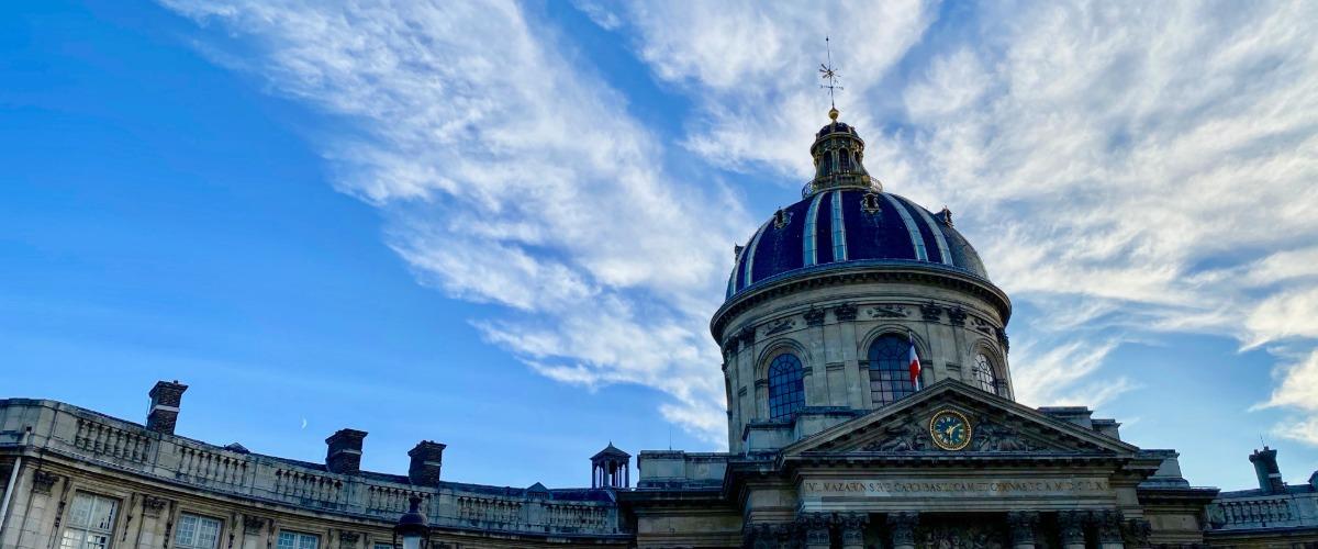 Mystères et Légendes de Paris, visite audio-guidée sur smartphone à Pied