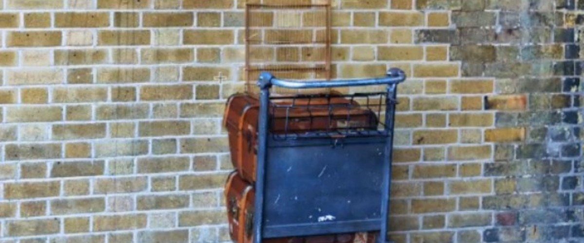 Escape game outdoor Harry Potter à Mulhouse