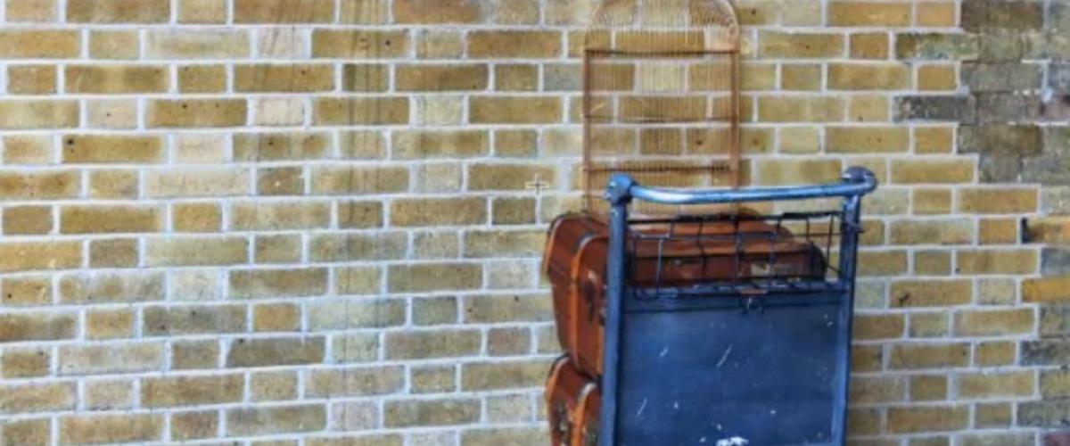 Escape game outdoor Harry Potter à Dunkerque