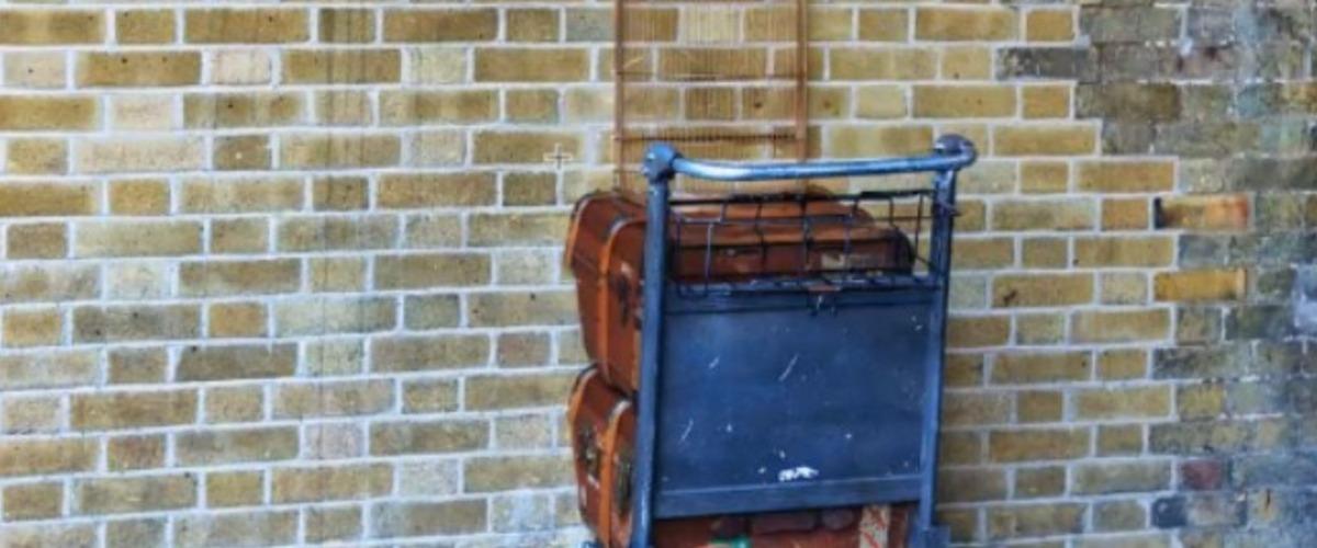Escape game outdoor Harry Potter à Rouen